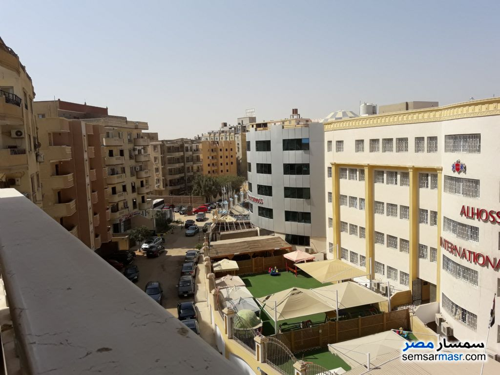 Photo 2 - Apartment 3 bedrooms 2 baths 220 sqm super lux For Sale Hadayek Al Ahram Giza