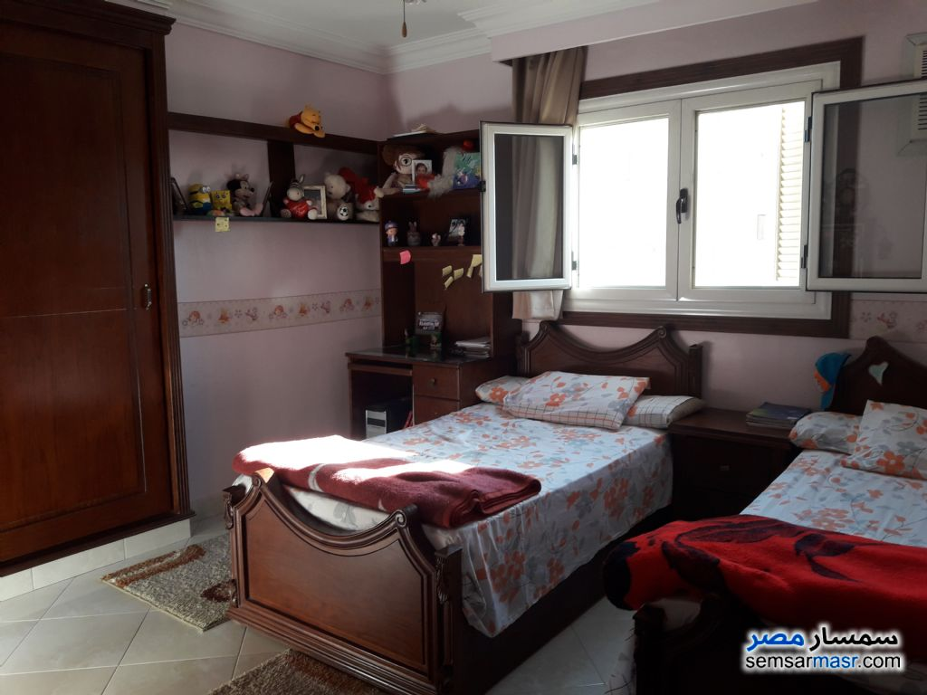 Photo 8 - Apartment 3 bedrooms 2 baths 220 sqm super lux For Sale Hadayek Al Ahram Giza