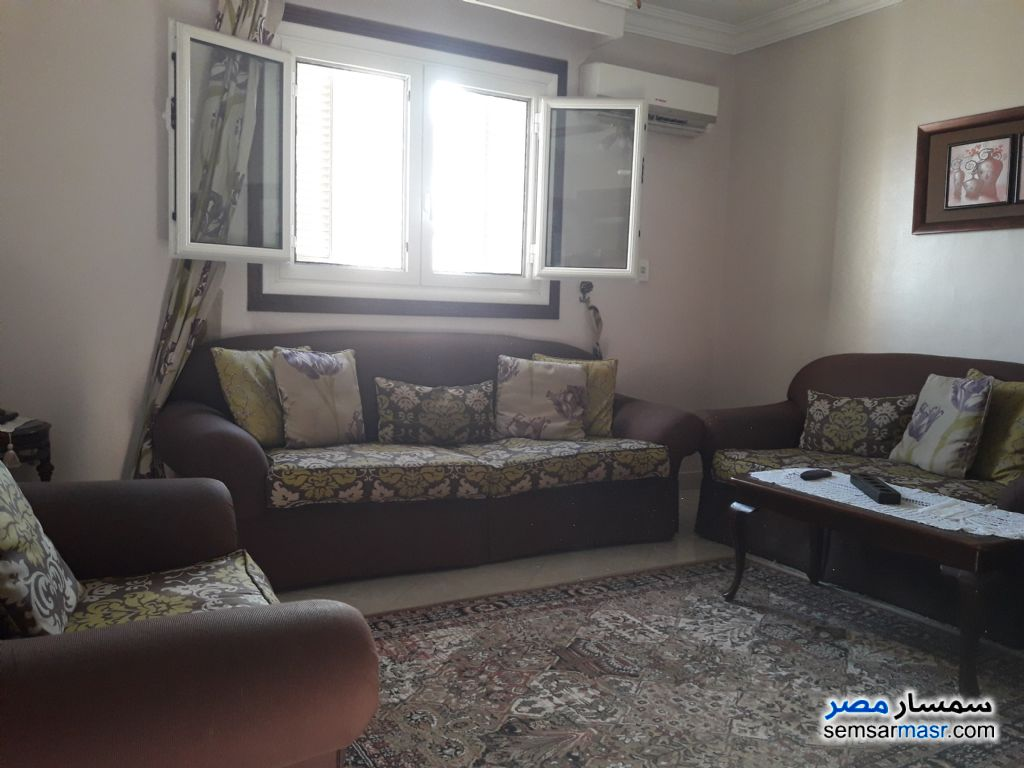 Photo 9 - Apartment 3 bedrooms 2 baths 220 sqm super lux For Sale Hadayek Al Ahram Giza