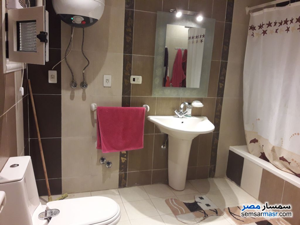 Photo 10 - Apartment 3 bedrooms 2 baths 220 sqm super lux For Sale Hadayek Al Ahram Giza