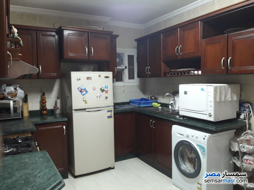 Photo 12 - Apartment 3 bedrooms 2 baths 220 sqm super lux For Sale Hadayek Al Ahram Giza