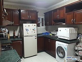 Apartment 3 bedrooms 2 baths 220 sqm super lux For Sale Hadayek Al Ahram Giza - 12