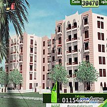 Ad Photo: Apartment 3 bedrooms 3 baths 221 sqm super lux in Rehab City  Cairo
