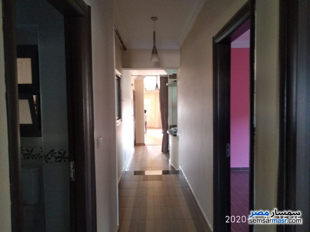 Photo 12 - Apartment 3 bedrooms 3 baths 225 sqm super lux For Sale El Ubour City Qalyubiyah