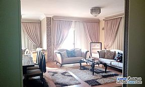 Apartment 3 bedrooms 3 baths 225 sqm super lux For Sale El Ubour City Qalyubiyah - 1
