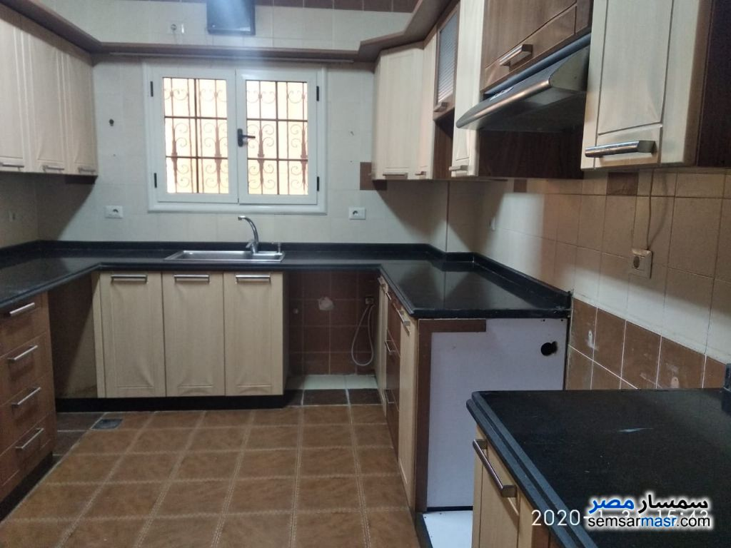 Photo 2 - Apartment 3 bedrooms 3 baths 225 sqm super lux For Sale El Ubour City Qalyubiyah