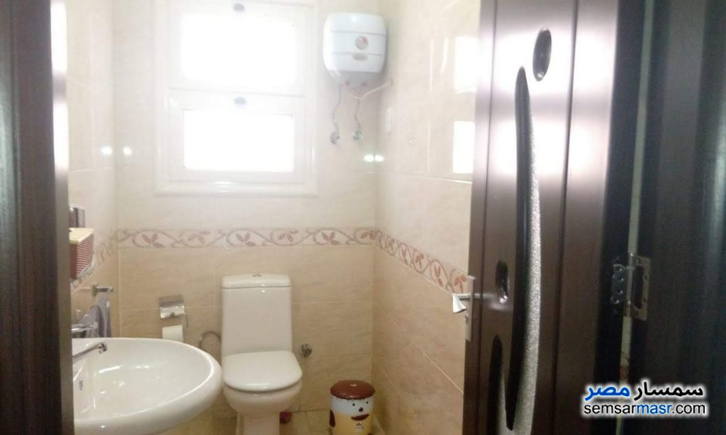 Photo 10 - Apartment 3 bedrooms 3 baths 225 sqm super lux For Sale El Ubour City Qalyubiyah