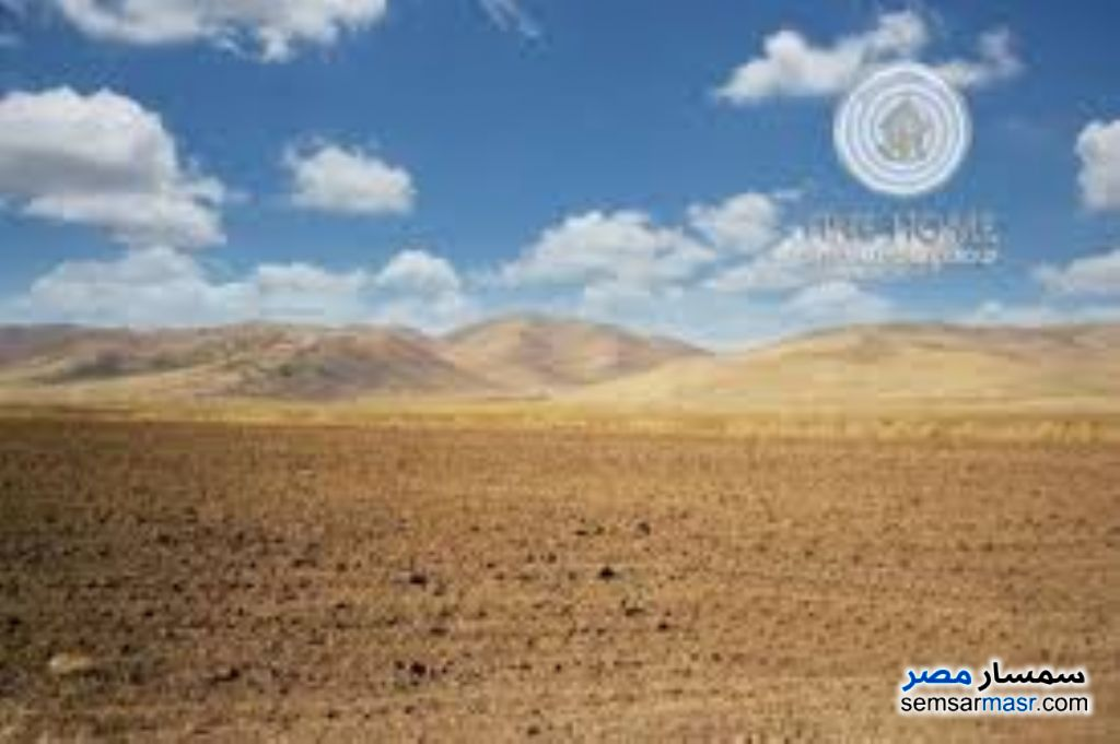 Photo 2 - Land 245 sqm For Sale Districts 6th of October
