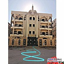 Ad Photo: Apartment 4 bedrooms 3 baths 250 sqm semi finished in El Ubour City  Qalyubiyah
