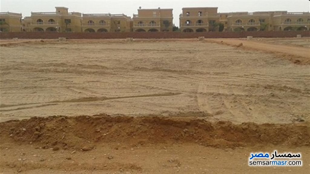 Photo 1 - Land 265 sqm For Sale Districts 6th of October