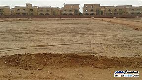 Land 265 sqm For Sale Districts 6th of October - 1