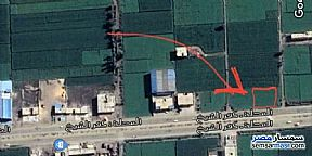 Land 525 sqm For Sale Kafr Al Sheikh City Kafr El Sheikh - 2