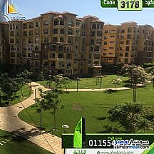 Ad Photo: Apartment 3 bedrooms 4 baths 245 sqm super lux in Madinaty  Cairo