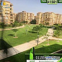 Ad Photo: Apartment 4 bedrooms 4 baths 309 sqm super lux in Madinaty  Cairo
