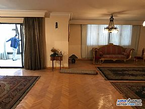 Apartment 4 bedrooms 2 baths 330 sqm extra super lux For Sale Nasr City Cairo - 2