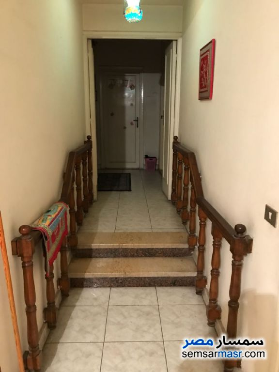 Photo 3 - Apartment 4 bedrooms 2 baths 330 sqm extra super lux For Sale Nasr City Cairo