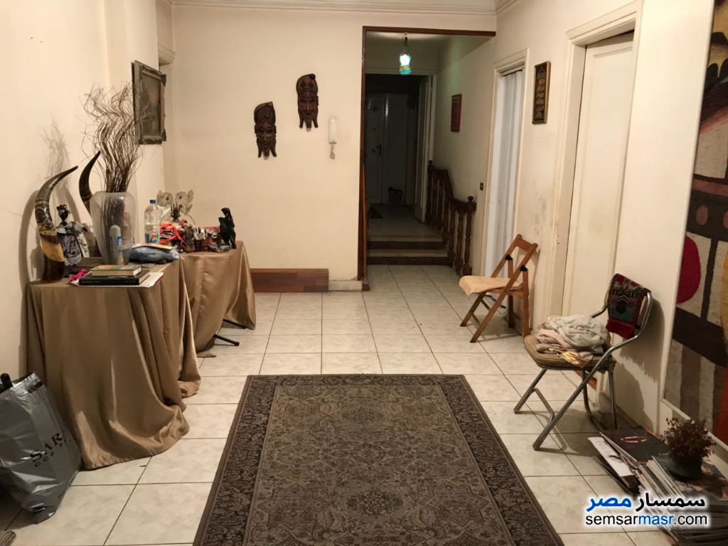 Photo 4 - Apartment 4 bedrooms 2 baths 330 sqm extra super lux For Sale Nasr City Cairo