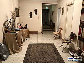 Apartment 4 bedrooms 2 baths 330 sqm extra super lux For Sale Nasr City Cairo - 4