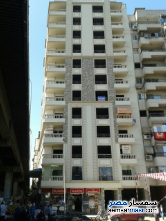 Photo 1 - Commercial 160 sqm For Sale Al Waili Cairo