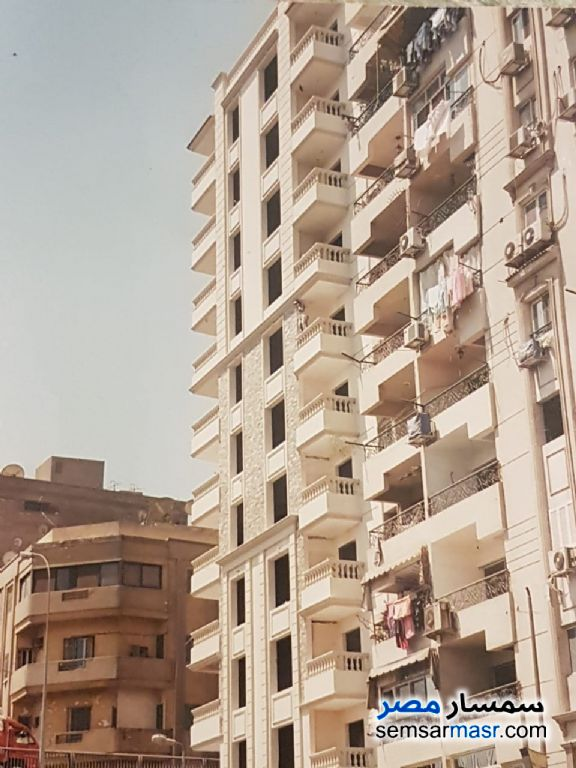 Photo 2 - Commercial 160 sqm For Sale Al Waili Cairo