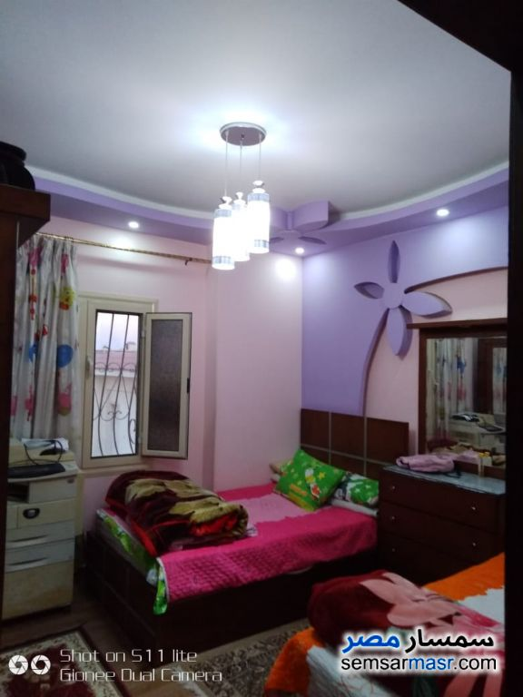 Photo 13 - Apartment 3 bedrooms 3 baths 400 sqm extra super lux For Sale El Ubour City Qalyubiyah