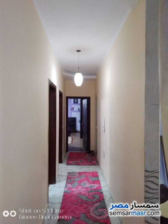 Photo 14 - Apartment 3 bedrooms 3 baths 400 sqm extra super lux For Sale El Ubour City Qalyubiyah