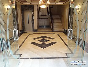 Apartment 3 bedrooms 3 baths 400 sqm extra super lux For Sale El Ubour City Qalyubiyah - 3