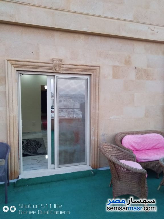 Photo 5 - Apartment 3 bedrooms 3 baths 400 sqm extra super lux For Sale El Ubour City Qalyubiyah