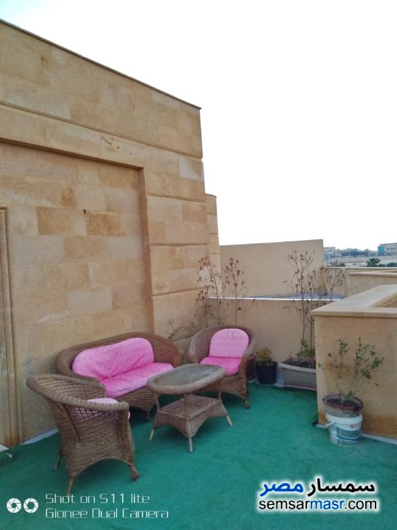 Photo 7 - Apartment 3 bedrooms 3 baths 400 sqm extra super lux For Sale El Ubour City Qalyubiyah