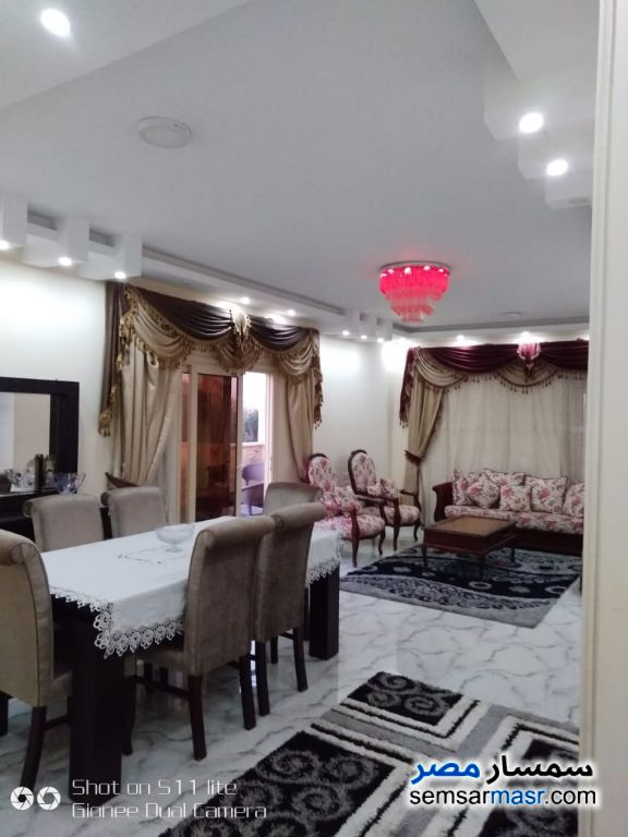 Photo 9 - Apartment 3 bedrooms 3 baths 400 sqm extra super lux For Sale El Ubour City Qalyubiyah