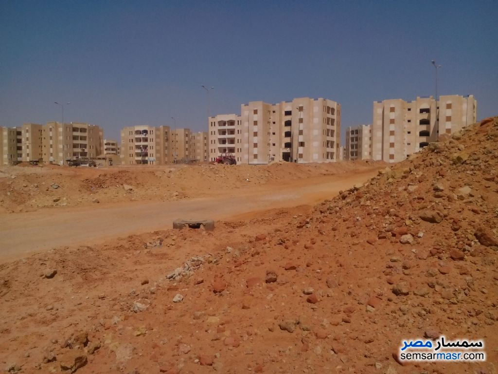 Photo 1 - Land 450 sqm For Sale Districts 6th of October