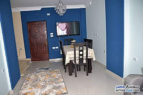 Ad Photo: Apartment 2 bedrooms 1 bath 100 sqm lux in Matareya  Cairo