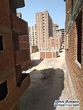 Ad Photo: Apartment 2 bedrooms 1 bath 70 sqm without finish in Marg  Cairo