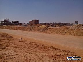 Ad Photo: Land 5 acre in North Extensions  6th of October