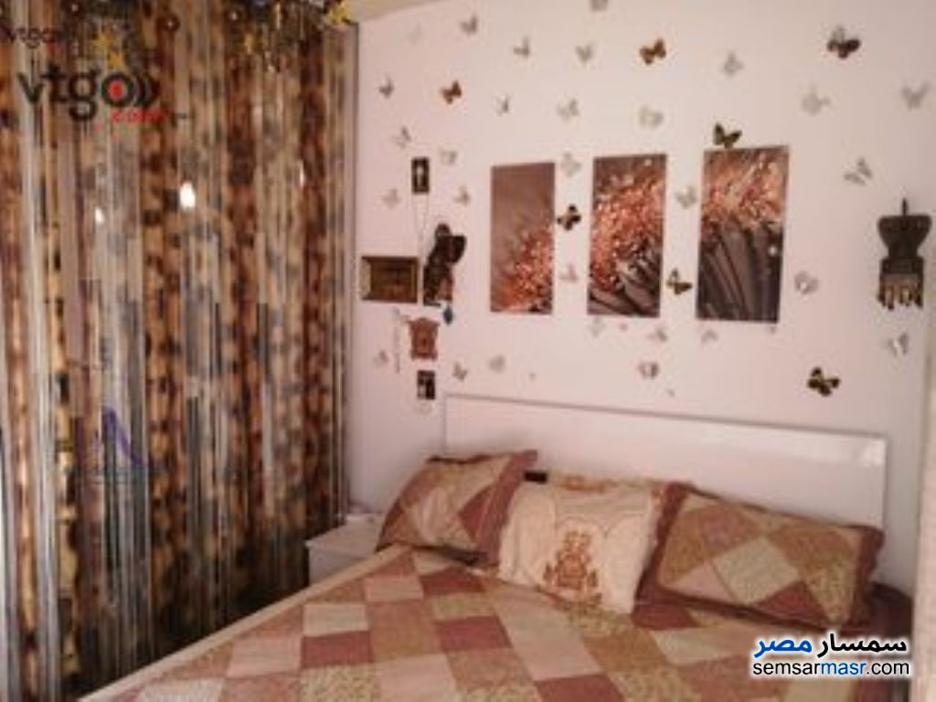 Ad Photo: Apartment 1 bedroom 1 bath 60 sqm super lux in Red Sea