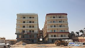 Ad Photo: Apartment 1 bedroom 1 bath 70 sqm extra super lux in Hurghada  Red Sea