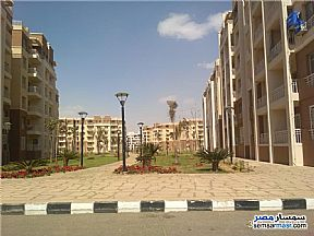 Ad Photo: Apartment 2 bedrooms 1 bath 82 sqm super lux in Madinaty  Cairo