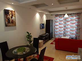 Ad Photo: Apartment 2 bedrooms 1 bath 82 sqm extra super lux in Madinaty  Cairo