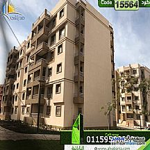 Ad Photo: Apartment 2 bedrooms 1 bath 90 sqm extra super lux in Madinaty  Cairo