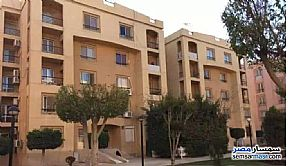 Ad Photo: Apartment 2 bedrooms 1 bath 5000 sqm lux in Rehab City  Cairo