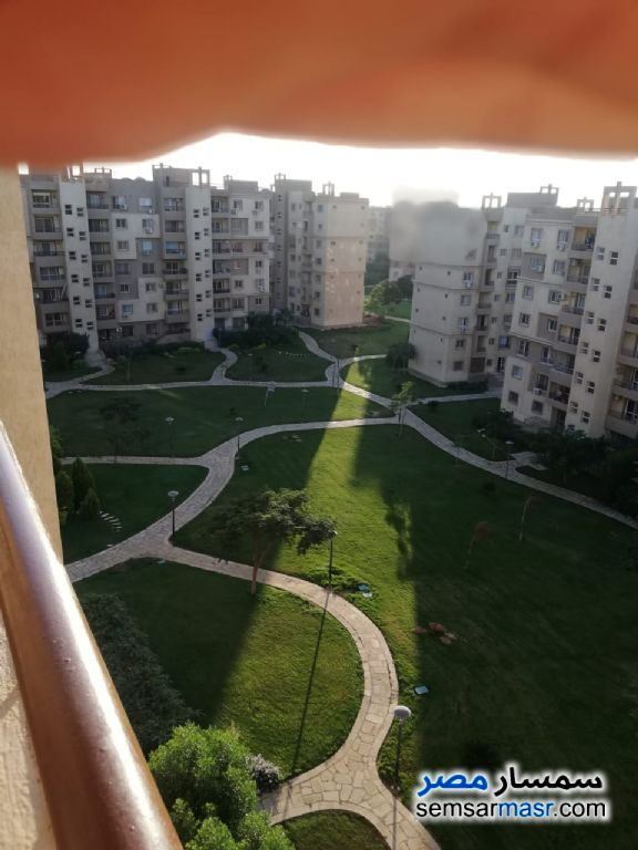 Photo 1 - Apartment 2 bedrooms 1 bath 91 sqm super lux For Rent Madinaty Cairo