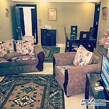 Apartment 2 bedrooms 2 baths 96 sqm super lux For Rent Madinaty Cairo - 1