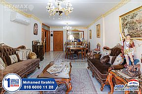 Apartment 3 bedrooms 2 baths 169 sqm extra super lux For Sale Smoha Alexandira - 11