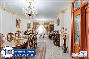 Apartment 3 bedrooms 2 baths 169 sqm extra super lux For Sale Smoha Alexandira - 5