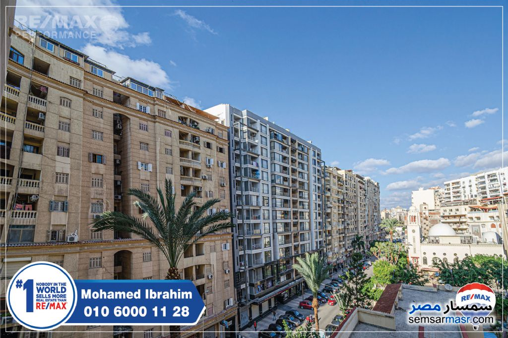 Ad Photo: Apartment 3 bedrooms 2 baths 169 sqm extra super lux in Smoha  Alexandira