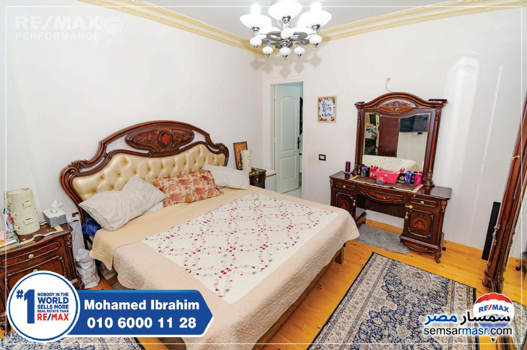 Photo 8 - Apartment 3 bedrooms 2 baths 169 sqm extra super lux For Sale Smoha Alexandira