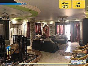 Ad Photo: Apartment 3 bedrooms 3 baths 275 sqm in Hadayek Al Ahram  Giza