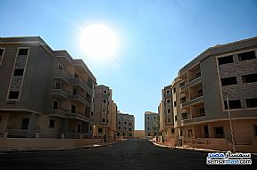Ad Photo: Apartment 3 bedrooms 2 baths 165 sqm semi finished in Fifth Settlement  Cairo