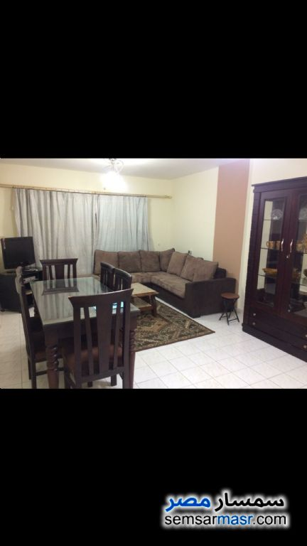 Photo 2 - A furnished flat for rent in Rehab For Rent Rehab City Cairo