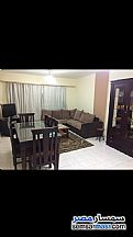 A furnished flat for rent in Rehab For Rent Rehab City Cairo - 2